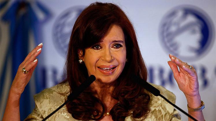 """Cristina Fernández: """"Monseñor Romero resucitó en todo el pueblo latinoamericano"""""""