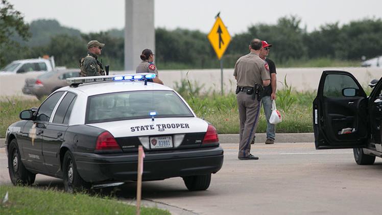 EE.UU.: Policía usa gas pimienta y pistola 'táser' contra un afroamericano con un derrame cerebral
