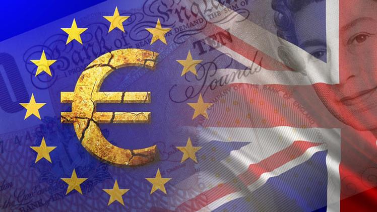 El Banco de Inglaterra estudia en secreto que pasará si el Reino Unido sale de la UE