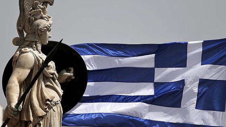 """Atenas: """"Grecia no pagará la deuda al FMI, no tenemos dinero"""""""