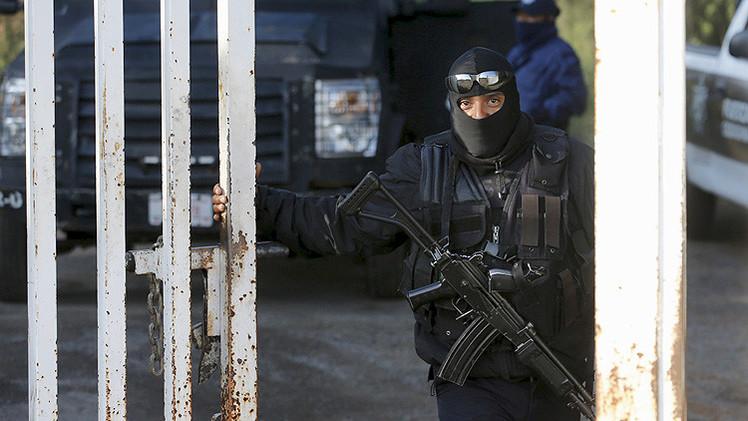 La versión oficial sobre la matanza en Michoacán genera más preguntas que respuestas en México