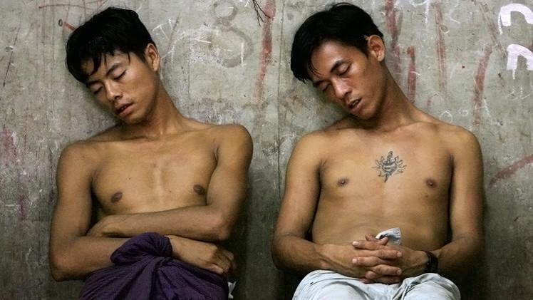 Revelan la causa de la extraña 'epidemia de sueño' en una aldea de Kazajistán