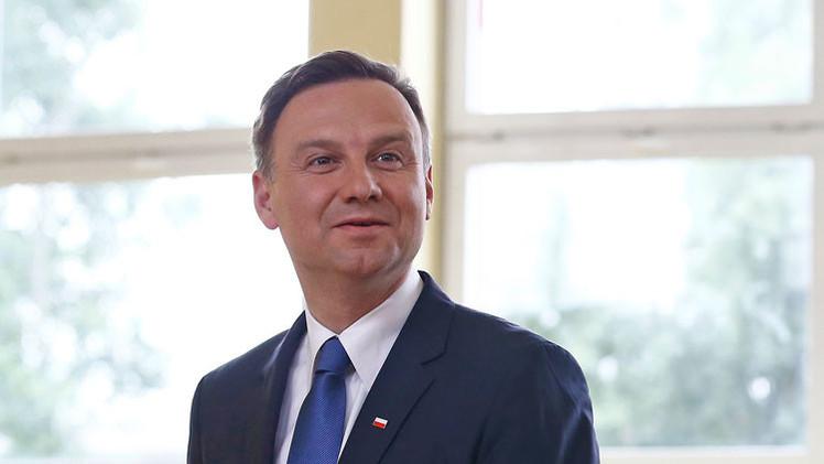 Polonia: El conservador Andrzej Duda gana las presidenciales con el 53% de los votos, según sondeos