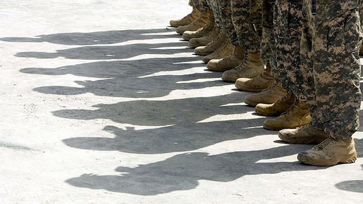 Human Rights Watch: Las víctimas de abuso sexual  son objeto de represalias en el Ejército de EE.UU.
