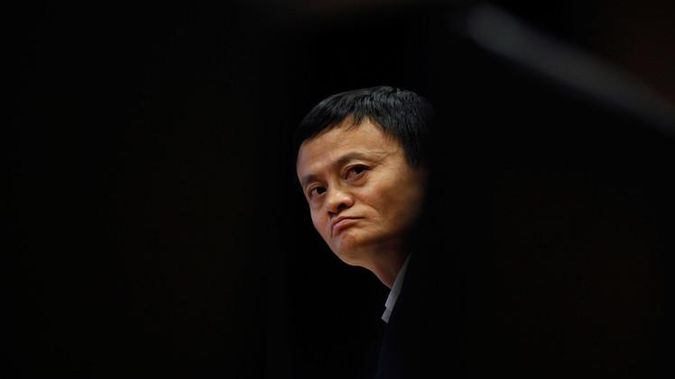 Jack Ma revela el 'ingrediente secreto' del éxito de Alibaba