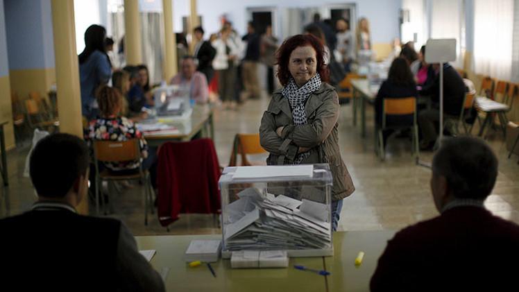 Comicios en España: Por qué los españoles residentes en el extranjero no pudieron votar
