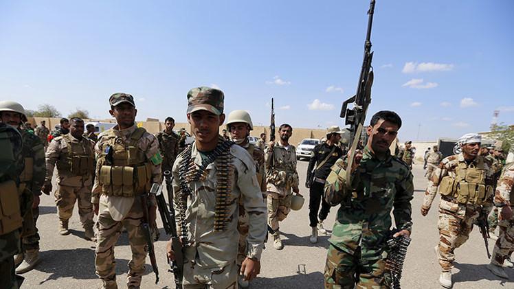 """Mayor general iraní: """"Irán es el único que planta cara al Estado Islámico, no EE.UU."""""""