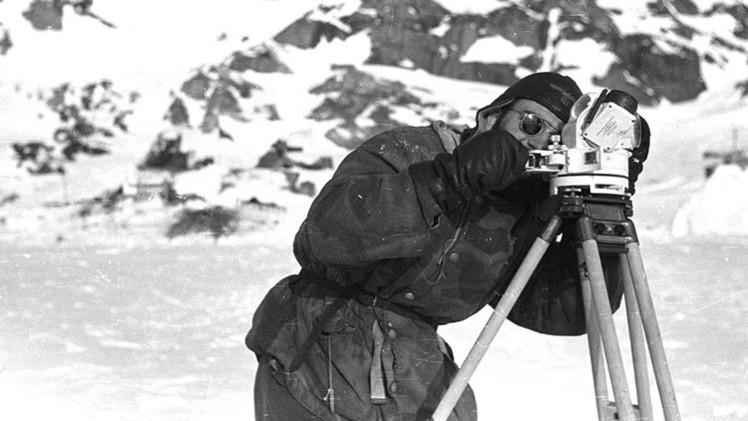 ¿Qué buscaban los últimos soldados de Hitler en el Ártico?