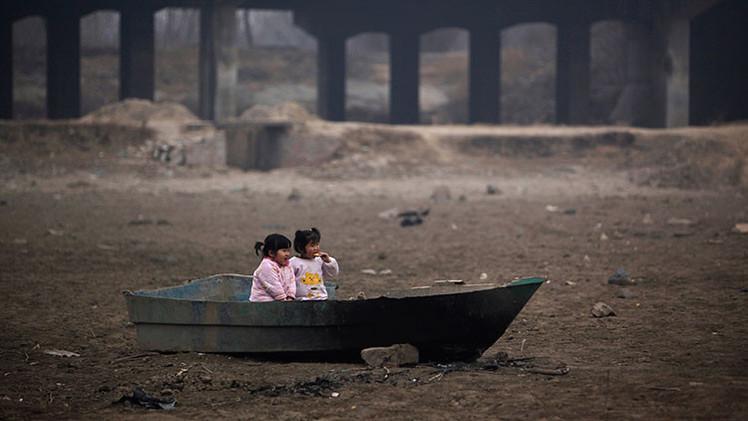 Desastrosas consecuencias de la actividad humana para el medioambiente (Fotos)