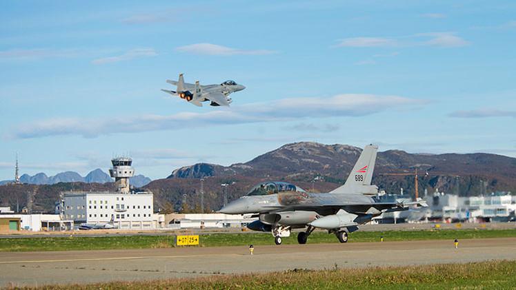 Suecia declara que posee un plan de acción para contraatacar a Rusia