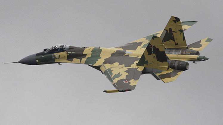 Rusia exporta armas por 50.000 millones de dólares