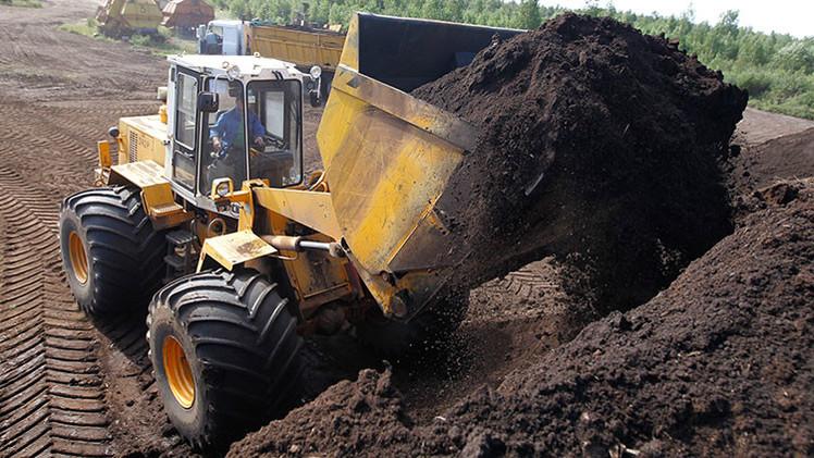 Científicos rusos descubren cómo quemar combustible sin contaminar