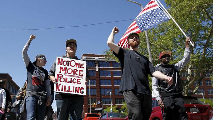 Cleveland llega a un acuerdo con el Departamento de Justicia sobre las prácticas policiales ilegales