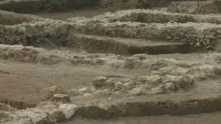 FOTOS: Descubren sofisticada ciudad neolítica durante unas excavaciones en Bulgaria
