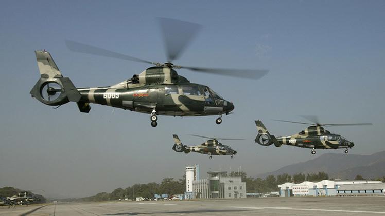 China introduce una nueva estrategia militar de contraataque, ¿guerra a la vista?