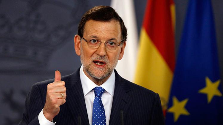 """""""Rajoy debería mirarse al espejo antes de presentarse a las elecciones generales"""""""