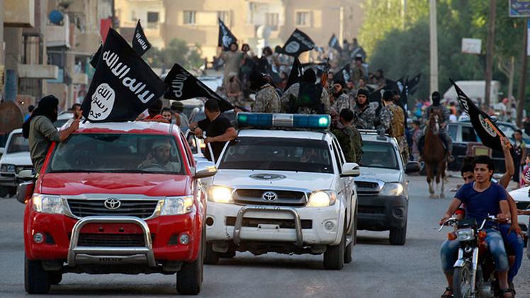 Medios: EE.UU. no quiere atacar las sedes identificadas del Estado Islámico