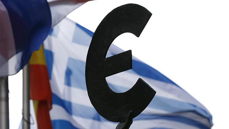 ¿Se cancela la bancarrota?: Grecia podría eludir el pago al FMI previsto para el 5 de junio