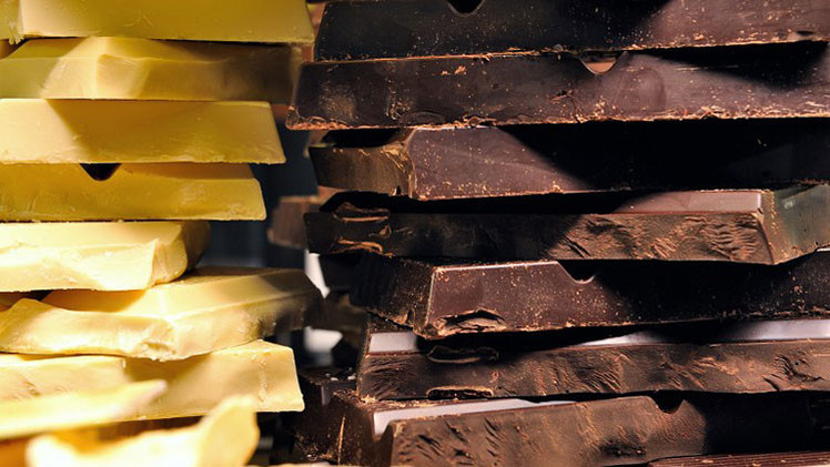 El mundo podría quedarse sin chocolate