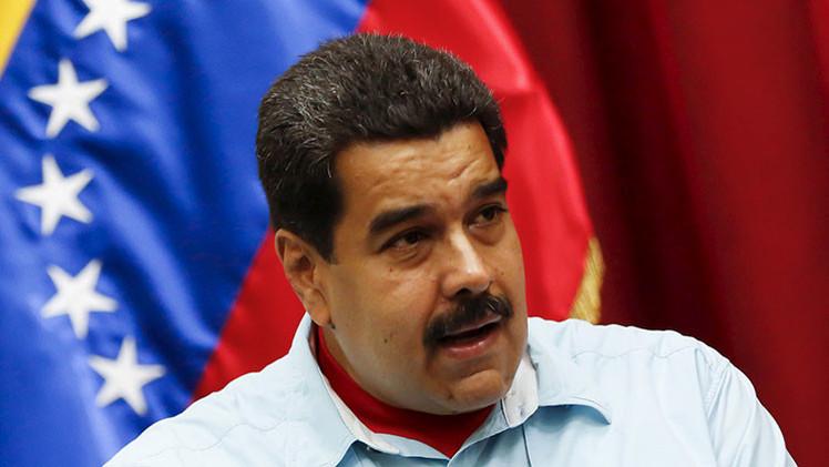 Nicolás Maduro dice no a la dolarización de Venezuela