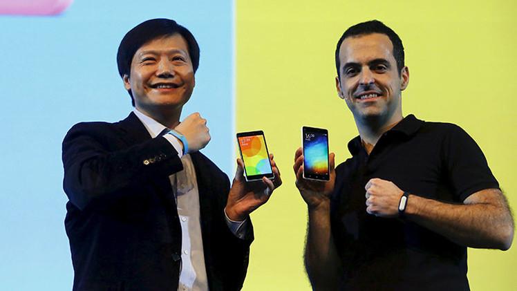 Avanzadilla empresarial: las 5 compañías chinas que pronto conquistarán el mundo