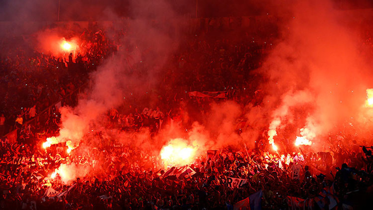 """Chile ejercerá el """"derecho de admisión"""" de extranjeros durante la Copa América"""