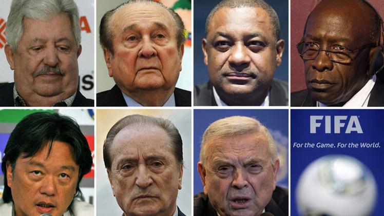 Escándalo en la FIFA: ¿Por qué interviene la justicia de EE.UU.?