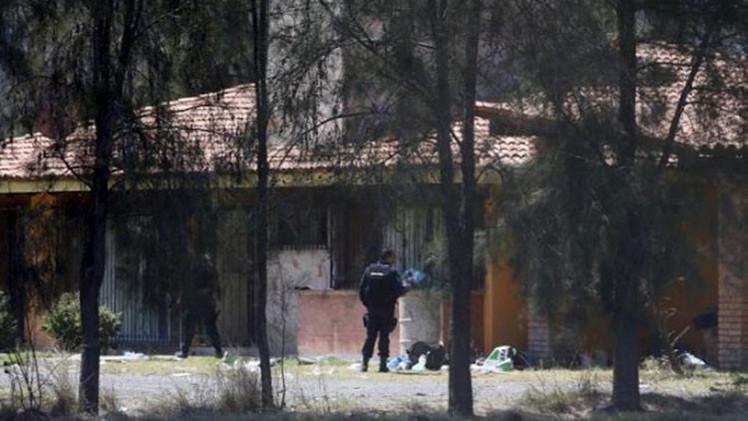 México: Hallan nuevas pruebas de la masacre de 42 civiles a manos de la Policía en Michoacán