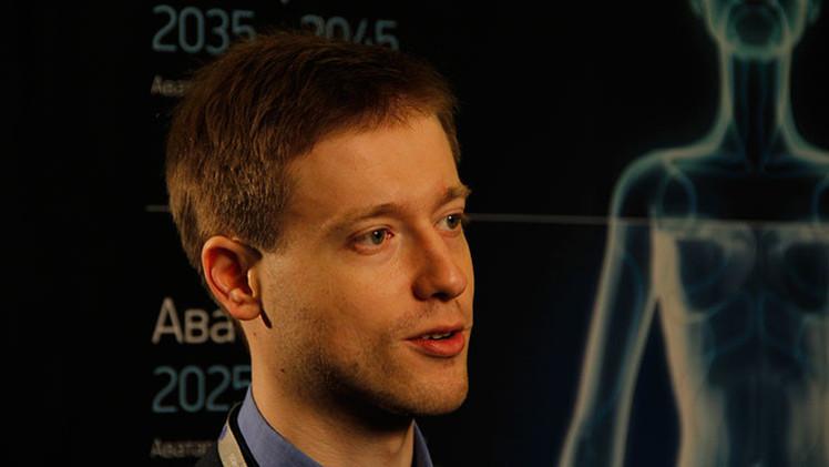 Un multimillonario ruso planea convertirse en un robot para ser inmortal