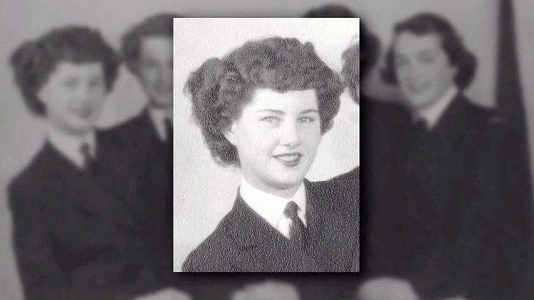 La misión secreta de una espía joven: descifraba los mensajes de enemigos a la edad de 17 años