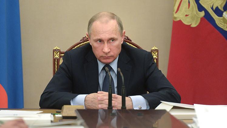 """Medios alemanes: """"Con su razonable retórica Putin indicó a EE.UU. su lugar"""""""