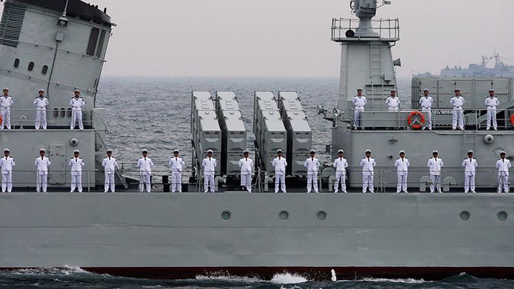 Medios: La nueva doctrina militar de China asusta a EE.UU.