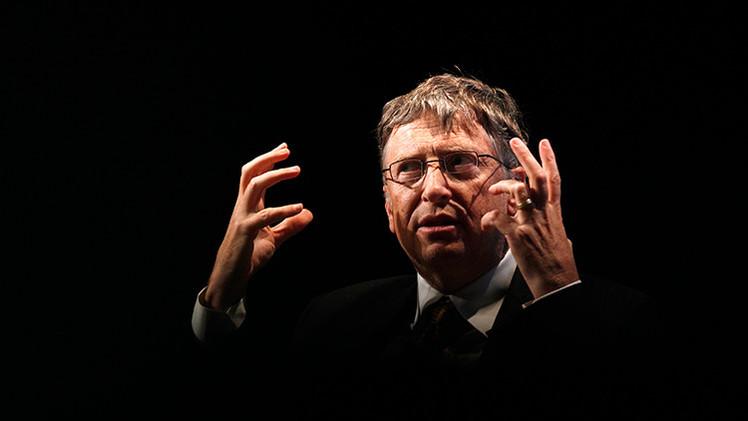 Bill Gates cuenta su mayor temor, algo que podría matar a 33 millones de personas en menos de un año