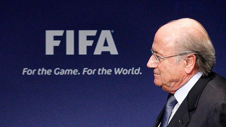 Las claves para entender el escándalo de corrupción de la FIFA