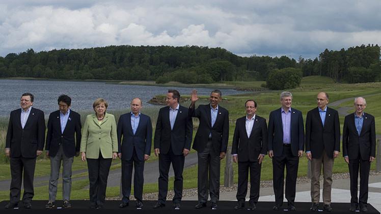 """FMI: """"El formato del G8 con Rusia era garante de mejores resultados"""""""
