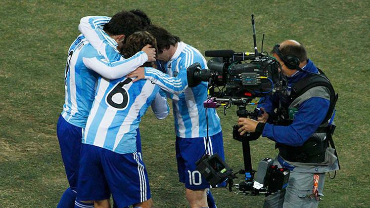 Un canal de televisión disgusta a Chile por 'subestimar' la Copa América