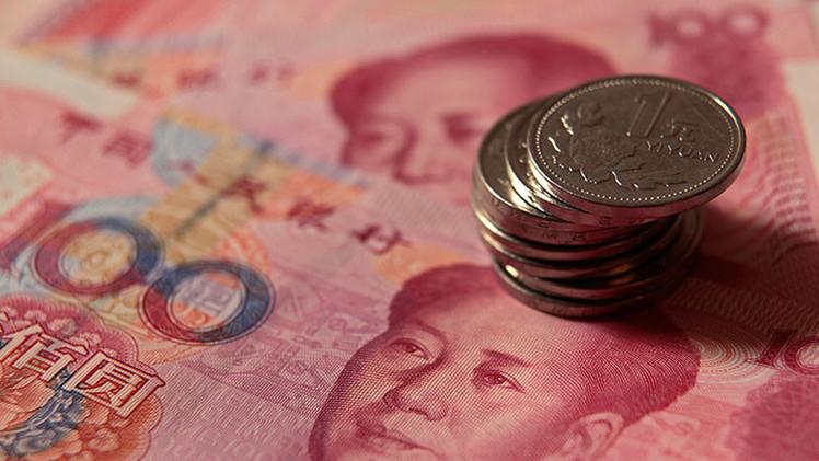 FMI: Inclusión del yuan en lista de monedas de reserva no es cuestión de un 'sí', sino de 'cuándo'