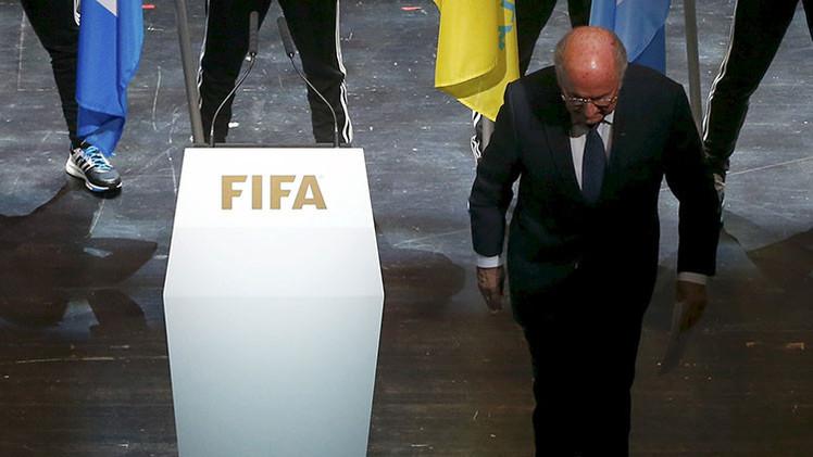 Un experto en gobernanza deportiva explica por qué la FIFA es tan corrupta