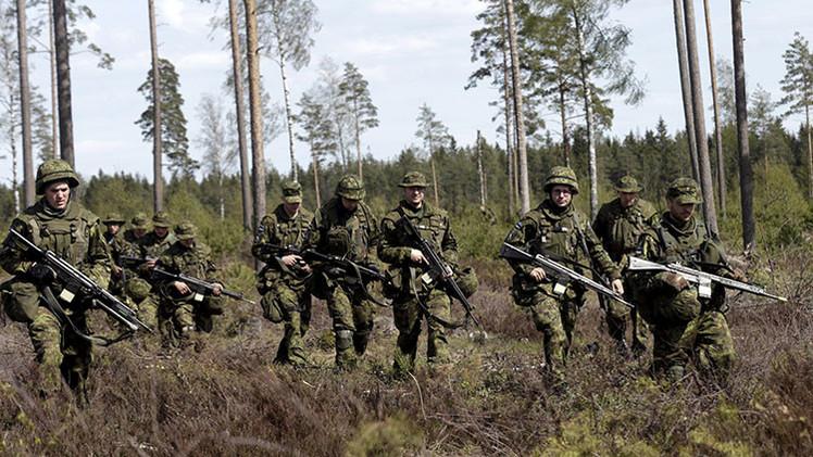 """Moscú: """"La OTAN se entrenará en el Atlántico para interceptar misiles rusos"""""""