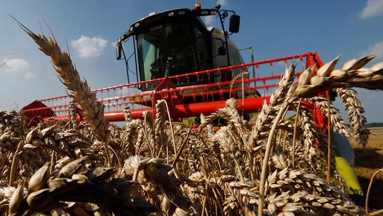 ¿Por qué Monsanto está a punto de tener más poder y control mundial?