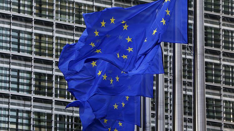 Deutsche Welle augura la desaparición de la Unión Europea