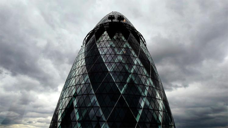 Revelan celebración de una conferencia secreta en Londres que acabará con el efectivo