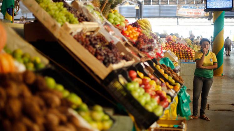 ONU: América Latina y el Caribe es la región que más avanza en la lucha contra el hambre