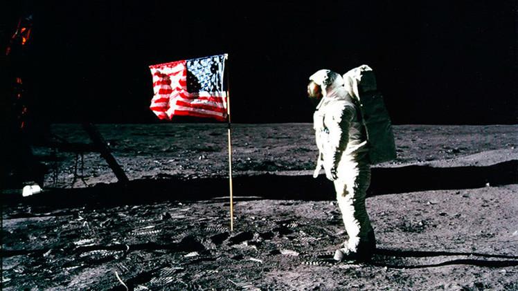 Legisladores de EE.UU. buscan monopolizar el derecho a los recursos de la Luna