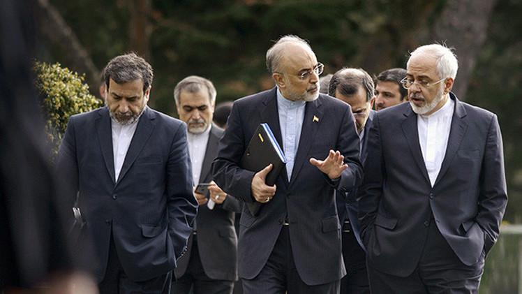 Irán rechaza el acceso del OIEA a sus instalaciones nucleares