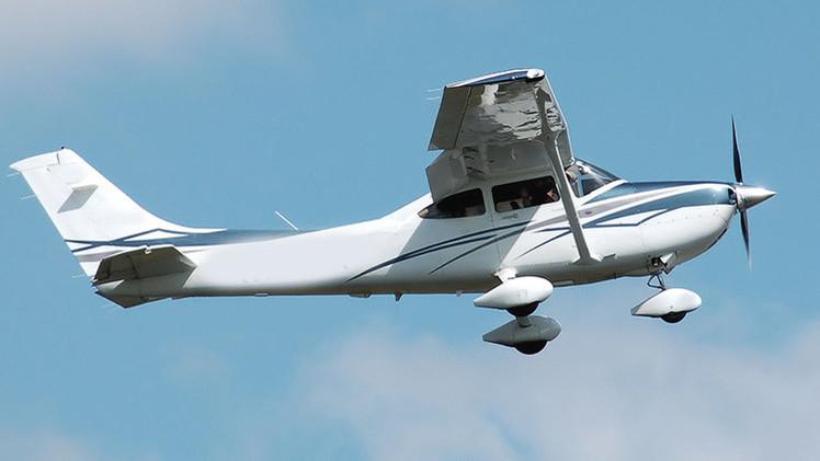 EE.UU.: Detectan un misterioso avión sobrevolando Minneapolis