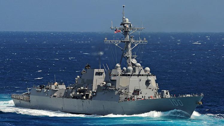 Rusia: Escudo antimisiles de EE.UU. socava seguridad en el Pacífico