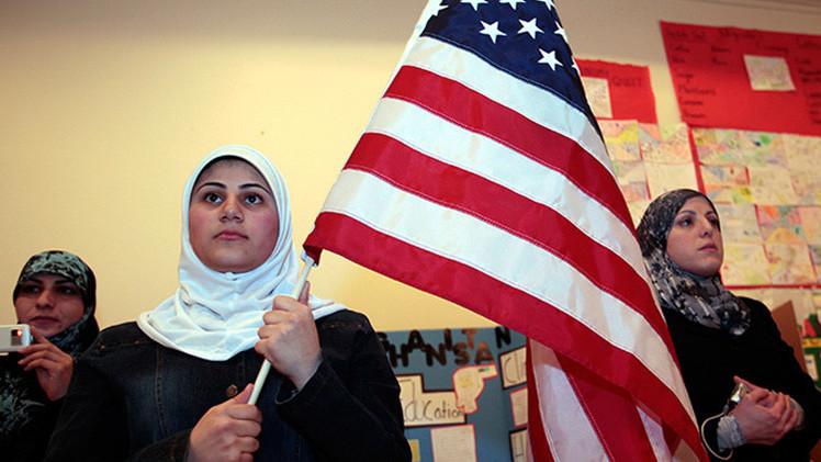 Video: los jóvenes musulmanes estadounidenses prefieren la 'sharia'