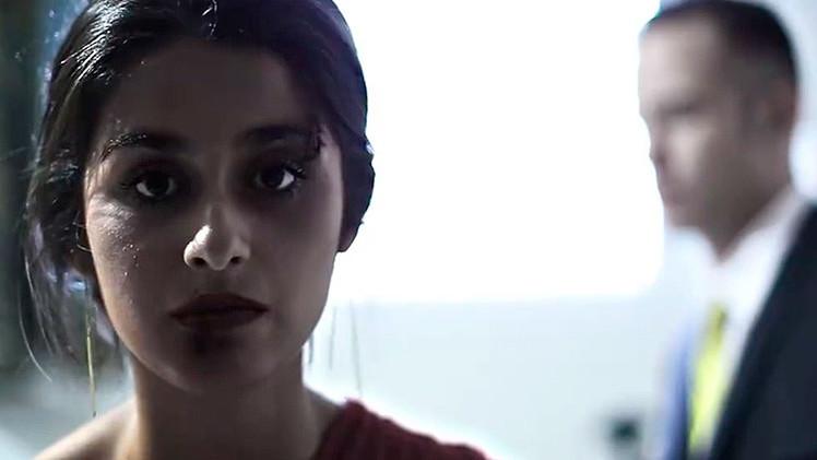 Polémico video: Una candidata mexicana compara un mal gobierno con el maltrato a las mujeres