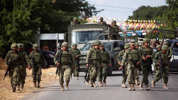 """""""Se avecina un momento desolador"""": Michoacán se prepara para las elecciones"""